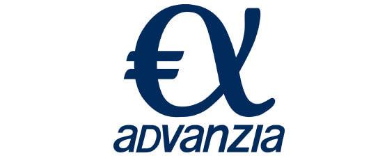 Advanzia Bank Logo