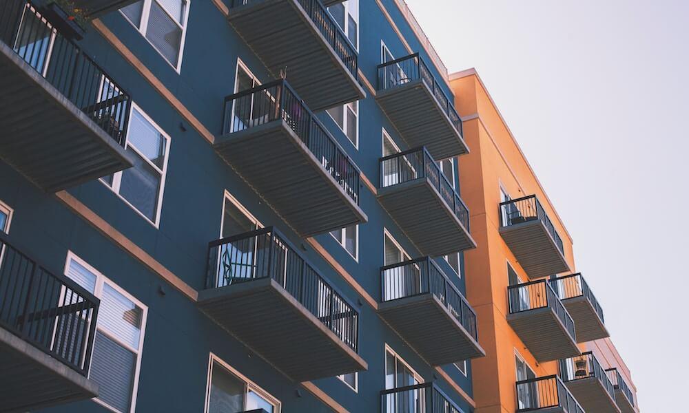 Alternative Investment Vergleich - Immobilien