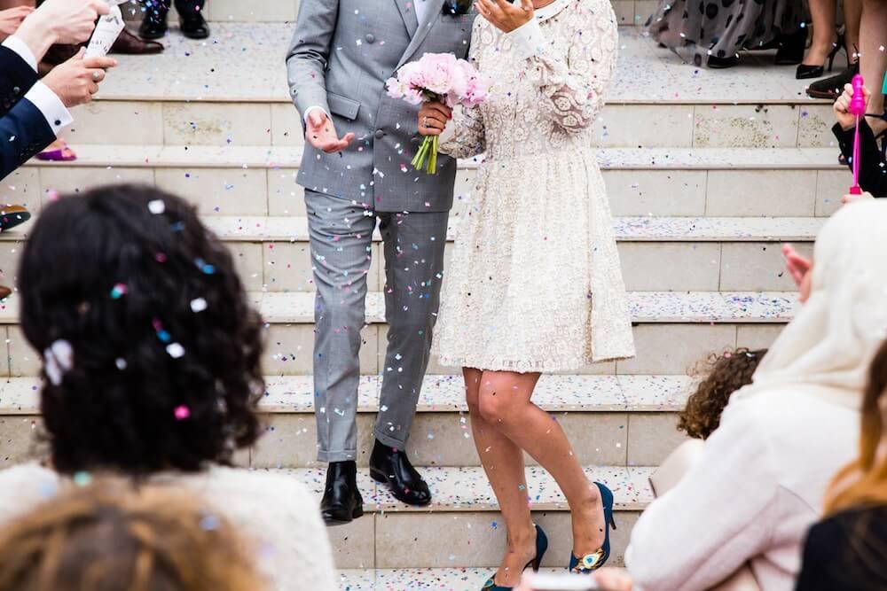 Hochzeitsversicherung Vergleich & Ratgeber