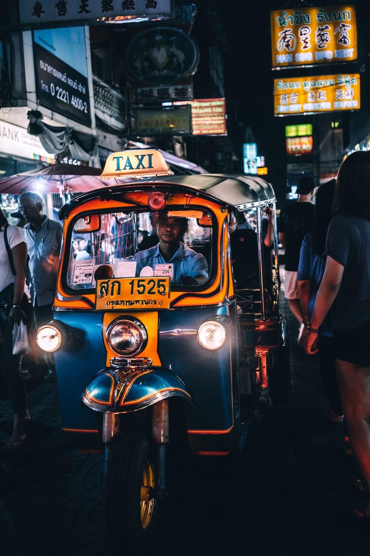 Kreditkarte Thailand -Abzocke am Geldautomaten
