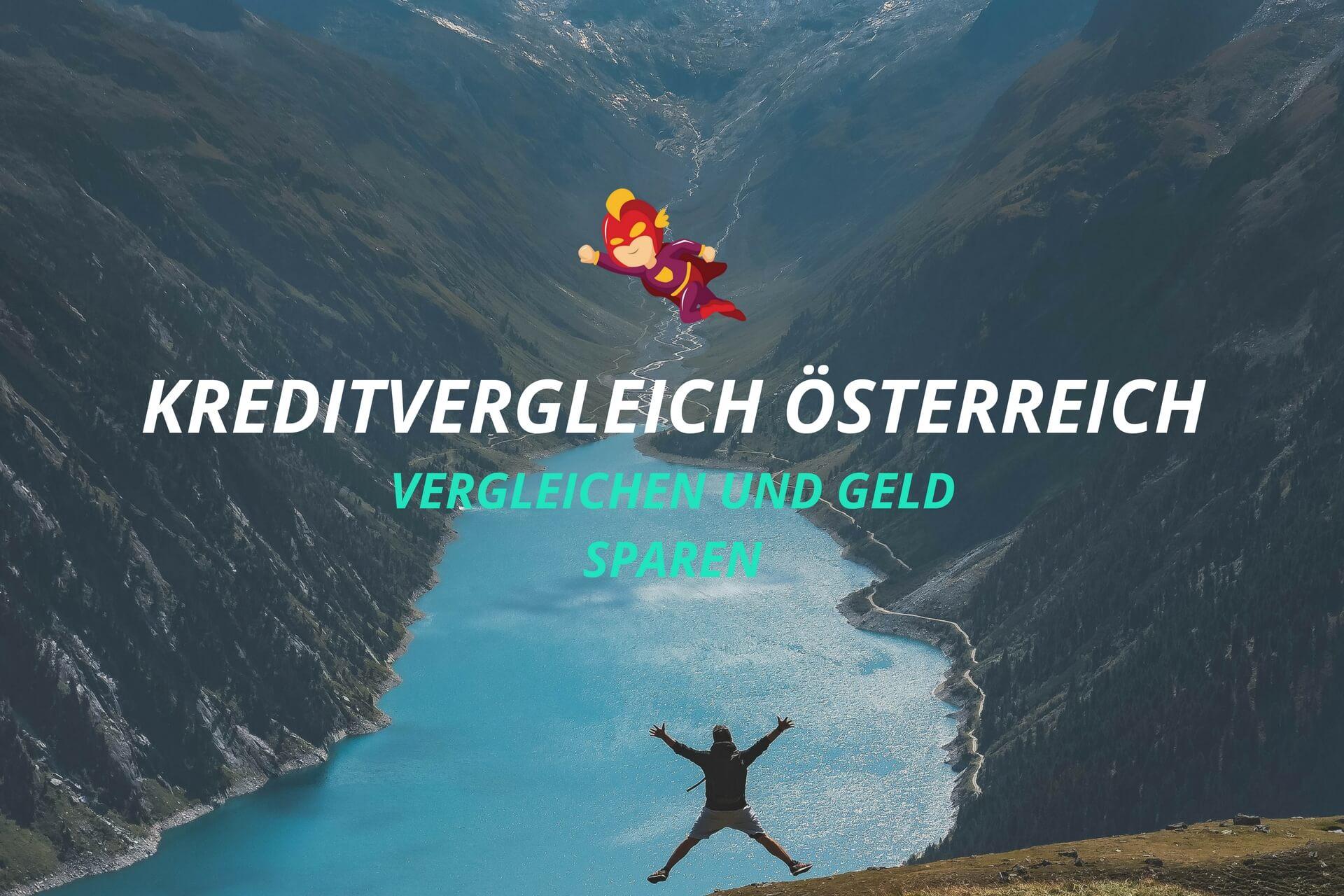 Kreditvergleich Österreich - Finanzhelden.org