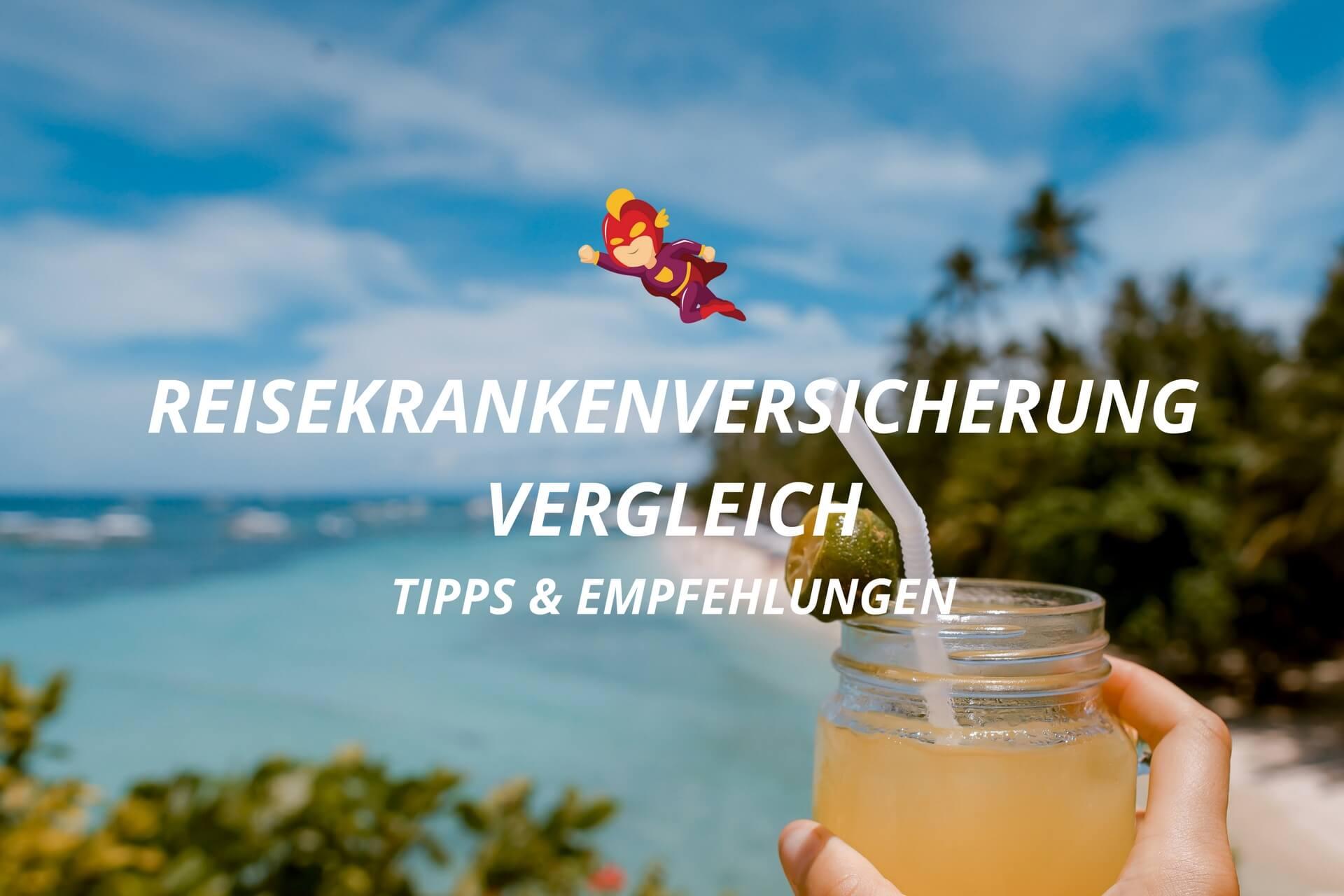 Reisekrankenversicherung Vergleich - Finanzhelden.org