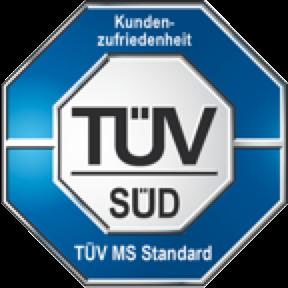 Transferwise seriös und TÜV geprüft